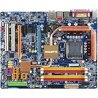 Gigabyte GA-965G-DS4 SATA2 64x