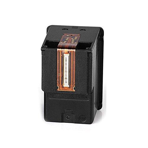 ESTON 2 Pack #62 XL Black/Color Ink for HP ENVY 5640 ENVY 5642 ENVY 5643 ENVY 5644 Photo #4