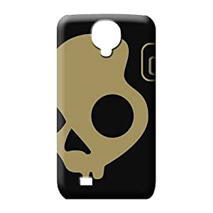 samsung galaxy s4 Slim Durable New Arrival cell phone carrying skins skullcandy