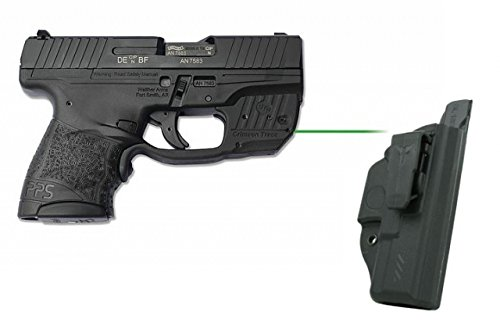 Crimson Trace LG-482G-HBT guard Walther PPS M2 with Blade...