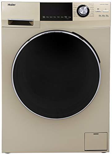 Haier 8 Kg Inverter Fully-Automatic  Washing Machine