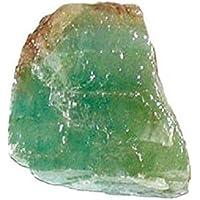 Calcite Verte Mexique - Pierre brute 10 a 15grs
