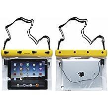 """Dry Bag PVC Waterproof Case Bag for Smart Phone iPad (11.8""""x7.9"""", Y3020)"""
