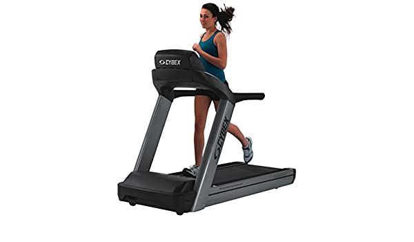 Cybex 625T Commercial Gym Equipment Fitness Cardio Treadmill 220V ...