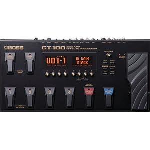 BOSS GT001-Gt-002 – GT-1