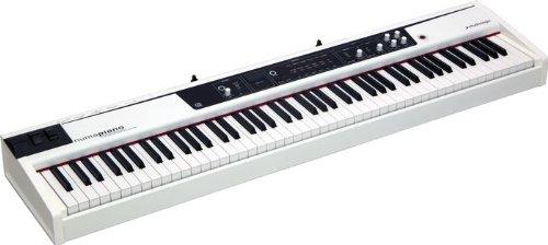 Studiologic Numa Piano Integrated Digital 88-Key, 12-Sound