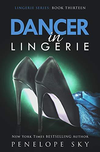 (Dancer in Lingerie)
