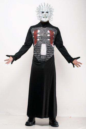 Paper Magic Group Hellraiser-Pinhead Economy Adult Costume
