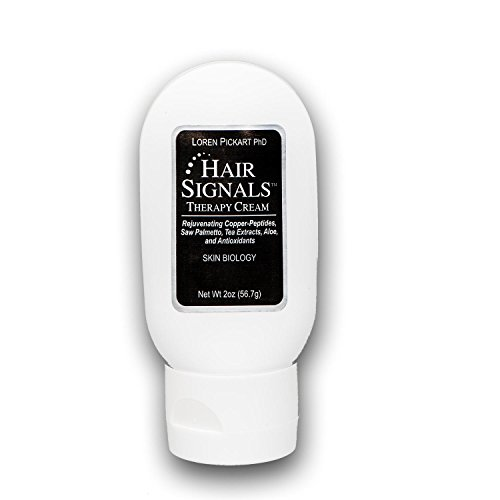 Folligen Hair Signal Therapy Cream product image