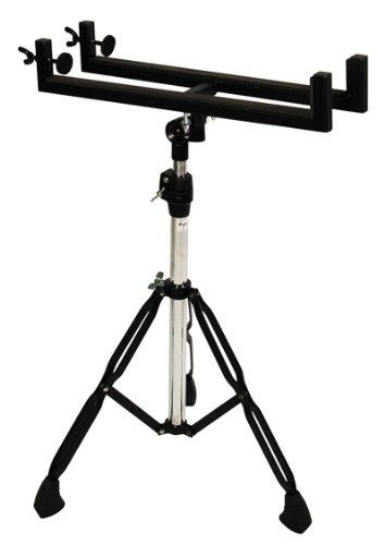 Tycoon Percussion TKS-B Cajon Stand/Holder - Black