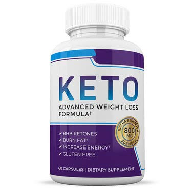 Amazon.com: Ultimate Keto Diet Pills from Shark Tank