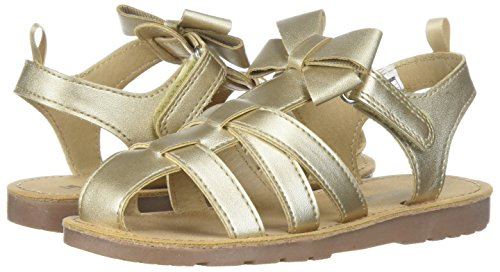 Pictures of Carter's Kids Davy Girl's Fisherman Sandal US 4