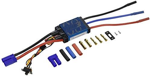 E-flite 80-Amp Pro Switch-Mode BEC Brushless ESC EC5 (V2)