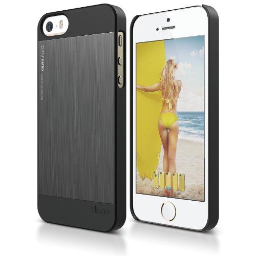 elago Outfit Aluminum Polycarbonate iPhone