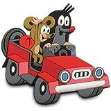 der kleine maulwurf und das auto