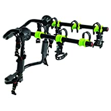 Swagman 80310 Bicycle Carriers Gridlock 3 Bike Trunk Rack