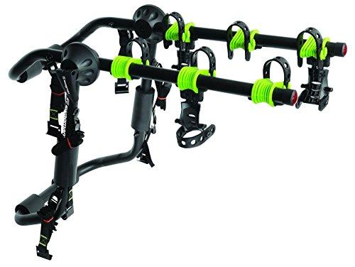 Swagman Bicycle Carriers Gridlock 3 Bike Trunk Rack by Swagman Bicycle Carriers