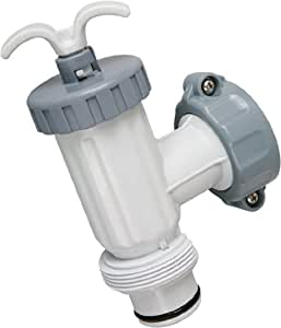 Intex Above Ground Pool Plunger Valve