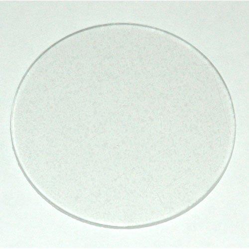 Streamlight Lens Clear Lexan Lens (Fits 15X, 20XP, 20X, 35X)