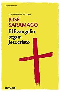 El evangelio según Jesucristo par Saramago