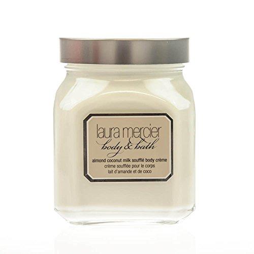 Laura Mercier Body and Bath - Almond Coconut Milk Souffle Body Creme (Milk Whipped Coconut)