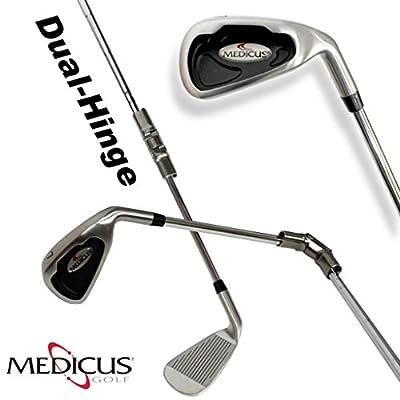 Medicus Men's Dual Hinged 5 Iron