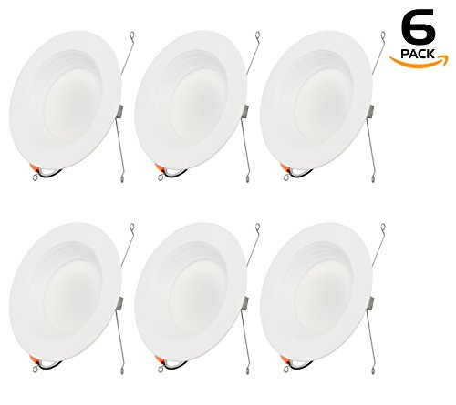 6 led trim kit - 7
