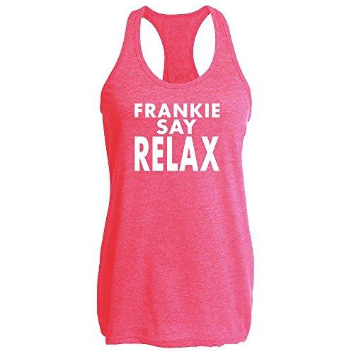 Womens Pop Threads Frankie