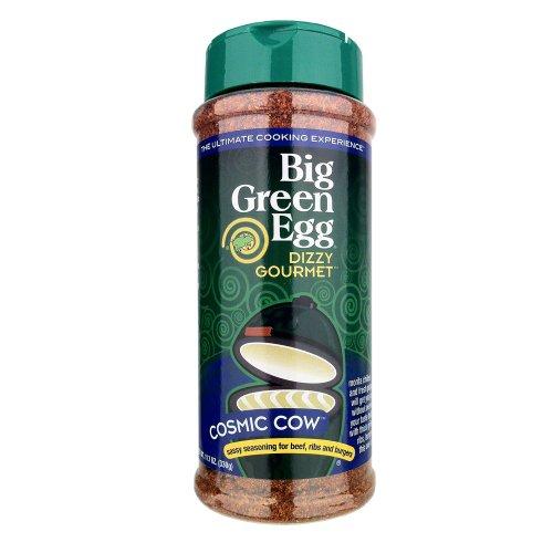 Big Green Egg Dizzy Gourmet Cosmic Cow