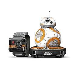 Sphero Star Wars BB-8 App Controlled Robot with Star Wars...