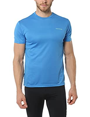 camiseta deporte hombre
