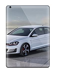 For Ipad Air Protector Case 2012 Volkswagen Golf 7 Gti Concept Static Side Angle Vw Group Wolkswagen Wolfsburg Peoples Car Das A Cars Other Phone Cover