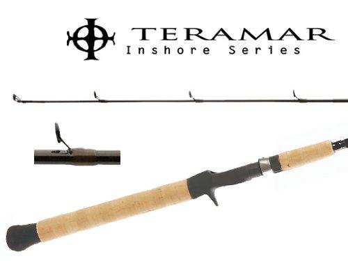 Shimano Teramar SE Inshore Casting Rod TMC76H by Shimano