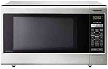 small over the range microwave. Panasonic U905265C Stainless Steel Microwave Oven, 1.2 Cu. Ft., 1200W, Silver Small Over The Range