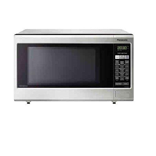 small 1200 watt microwave - 7