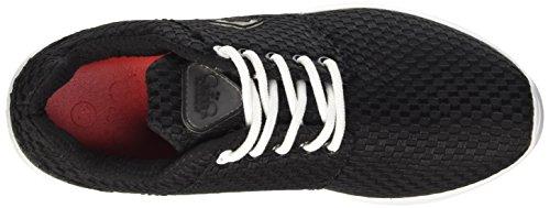 Le Temps des Cerises Fly - Zapatillas de deporte Mujer Negro - negro
