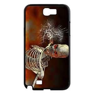 C-U-N0098582 Phone Back Case Customized Art Print Design Hard Shell Protection Samsung Galaxy Note 2 N7100