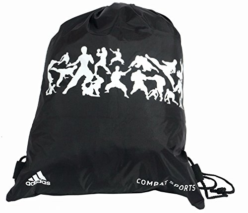 adidas-Martial-Arts-Judo-Karate-TKD-Drawstring-Bag