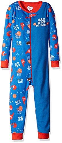 Childrens Place Boys Stretchie Pajamas product image