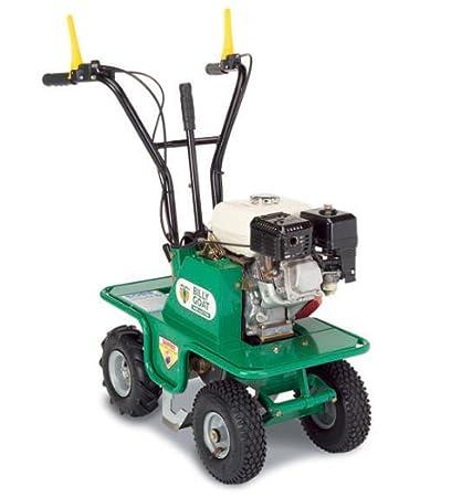 Billy cabra sc121h Sod cortador, 118 CC motor para cortacésped Honda, 30,5