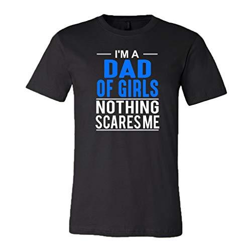 T-Shirt Everyday Short Sleeve Fashion Letter Printing Shirt Short Sleeve Casual T-Shirt Blouse Tops Men (XL,3- Blue) -