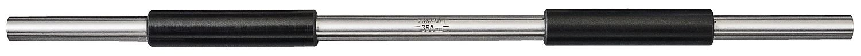 End Measuring Rod Starrett 234MA-350 11mm w//Rubber Handle L.S