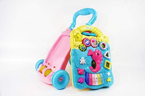 Amazon.com: Bebé Walker pequeño caballito de mar: Toys & Games