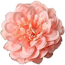 Kewl Fashion Women's Bohemia Cola Flowers Hairpin Hair Clip Flower Brooch
