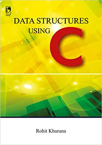 Ebook For Data Structure Using C