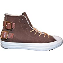 Converse Unisex Chuck Taylor Back Zip Hi Chinese New Year