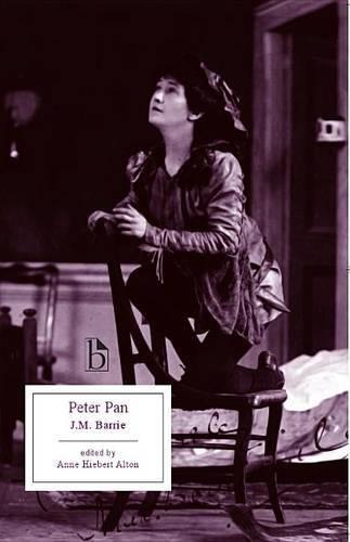 Peter Pan (Broadview Editions)