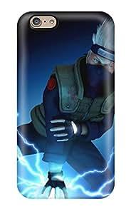 New Kakashi Protective Iphone 6 Classic Hardshell Case 2445927K33462238