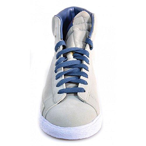 ... Nike Menns Kawa Dusje Syntetisk Sandaler Universitet Rød / Hvit ...