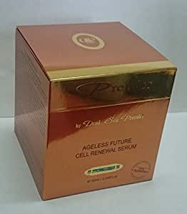 Premier Dead Sea Ageless Future Cell-renewal Serum, All Skin Types, 2.0288-Fluid Ounce